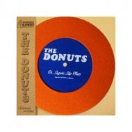 Dr.Suzuki The Donuts (スリップマット)