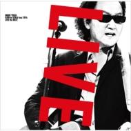 氷の世界ツアー2014 ライブ・ザ・ベスト (SHM-CD+Blu-ray)【限定盤A】