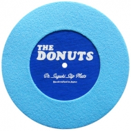 Dr.Suzuki The Donuts Limited Edition [SKY BLUE / BLUE] (スリップマット)