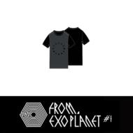 HMV&BOOKS onlineEXO/(Sale)symbol T-shirt Mサイズ / Exo
