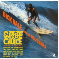 Surfers' Choice (180グラム重量盤レコード/waxtime)