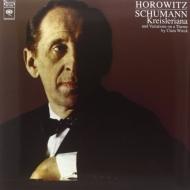 クライスレリアーナ、クララ・ヴィークの主題による変奏曲:ウラディミール・ホロヴィッツ(ピアノ) (180グラム重量盤レコード/Speakers Corner)