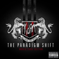 Paradigm Shift (World Tour Edition)
