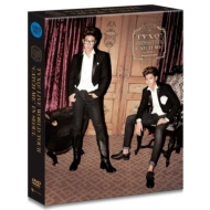 TVXQ! The 4th World Tour ' Catch Me In Seoul' (2DVD +Photo Card)