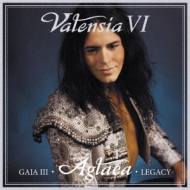 Aglaea (Gaia III): フェアウェル アルバム
