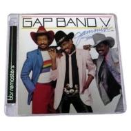 Gap Band V -Jammin' (Expanded Edition)