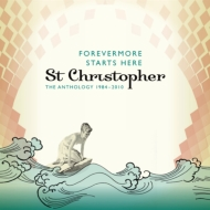 Forevermore Starts Here: The Anthology