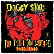 ローチケHMVDoggy Style/Punk Collection 1985-1988