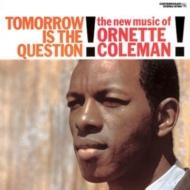 Tomorrow Is The Question (アナログレコード/OJC)