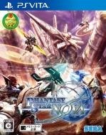 Game Soft (PlayStation Vita)/ファンタシースターノヴァ