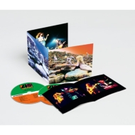 HMV&BOOKS onlineLed Zeppelin/Houses Of The Holy (Dled)(Rmt)
