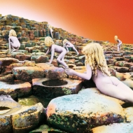 ローチケHMVLed Zeppelin/Houses Of The Holy