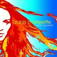Alanis Morissette/Under Rug Swept (180gr)