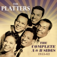 Platters -Complete A & B Sides 1953-1962