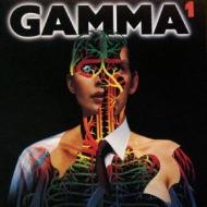Gamma 1: ガンマ生誕