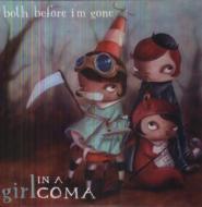 Both Before I'm Gone (Colored Vinyl)(180グラム重量盤)