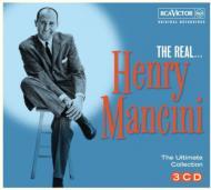 Real...Henry Mancini