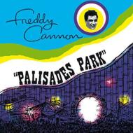 Freddy Cannon/Palisades Park