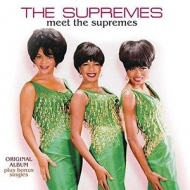 Meet The Supremes (180グラム重量盤)