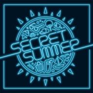 5th Mini Album: SECRET SUMMER (Type A)