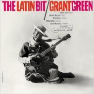 Grant Green/Latin Bit + 3 (Ltd)(24bit)(Rmt)