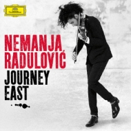 Nemanja Radulovic -Journey East