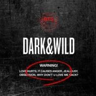 1�W: Dark & Wild / �h�e���N�c