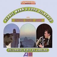 Recorded In Rio De Janeiro (180グラム重量盤)