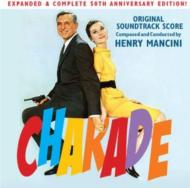 Charade -Henry Mancini (50th Anniversary Edition)