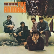 Best Of The Animals (180g Coloured Vinyl)