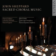 Sacred Choral Music: Ferguson / Edinburgh St Mary's Cathedral Cho