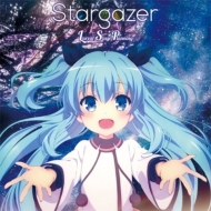 Stargazer / TVアニメ『天体のメソッド』OP主題歌