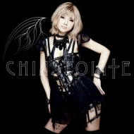 CHIASTOLITE 【アーティスト盤】(+DVD) / TVアニメ『牙狼〈GARO〉-炎の刻印-』ED主題歌