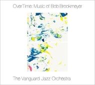 Overtime-music Of Bob Brookmeyer