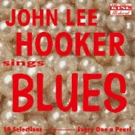 John Lee Hooker Sings Blues