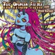 Psycho Filth Vol.9 -vivid Variant-