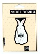 マグネットブックマーク Rabbit (文具)