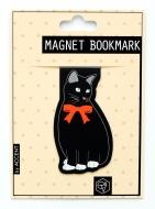 マグネットブックマーク Cat (文具)