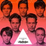 三代目 J Soul Brothers from EXILE TRIBE/C.o.s.m.o.s. 秋桜 (+dvd)