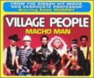 Macho Man (4 Mixes)