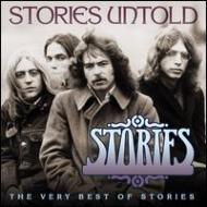 Stories Untold: The Very Best Of