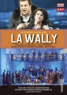 『ワリー』全曲 ライトマイアー演出、ルンプ&チロル響、フォン・デル・ブルク、クーゲル、他(2012 ステレオ)