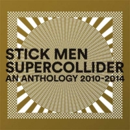 Supercollider: Anthology 2010-2014