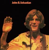 John B.Sebastian (180グラム重量盤レコード)