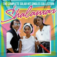 Shalamar/Complete Solar Hit Singles Collection