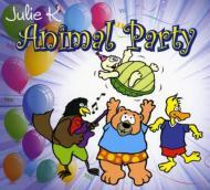 Julie K/Animal Party