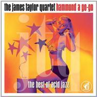Hamond A Go-go: Best Of Acid Jazz
