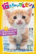 猫たちからのプレゼント ケガしたミィミィが教えてくれたこと 集英社みらい文庫