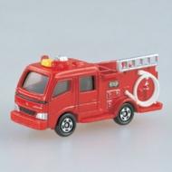 トミカ 041 モリタ CD-1型 ポンプ消防車