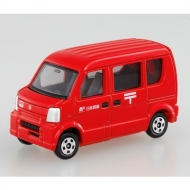 トミカ 068 郵便車